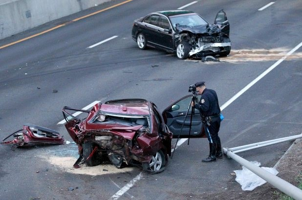 The Best Car Accident Lawyer Baker Ca